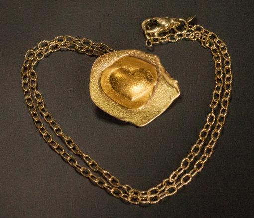 emerging heart-Natalie Barat Design
