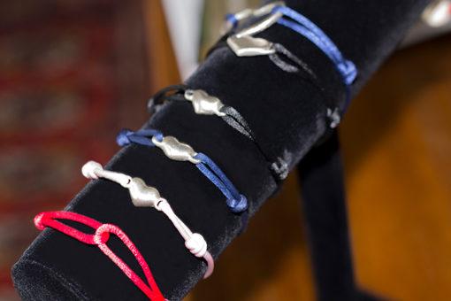 heart-bracelets-Natalie Barat Design