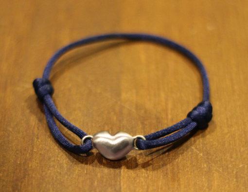 silver-heart-bracelet-Natalie Barat Design
