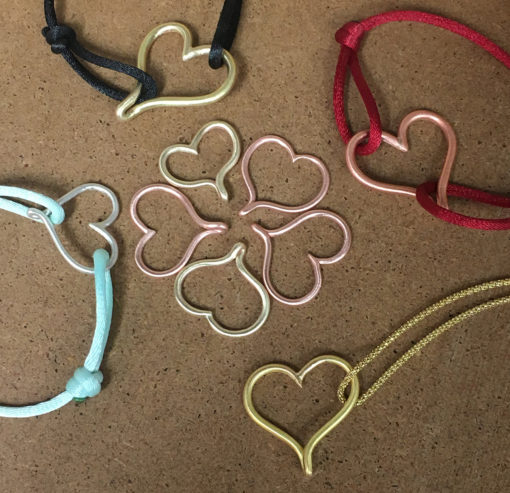 Open hearts-Natalie Barat Design