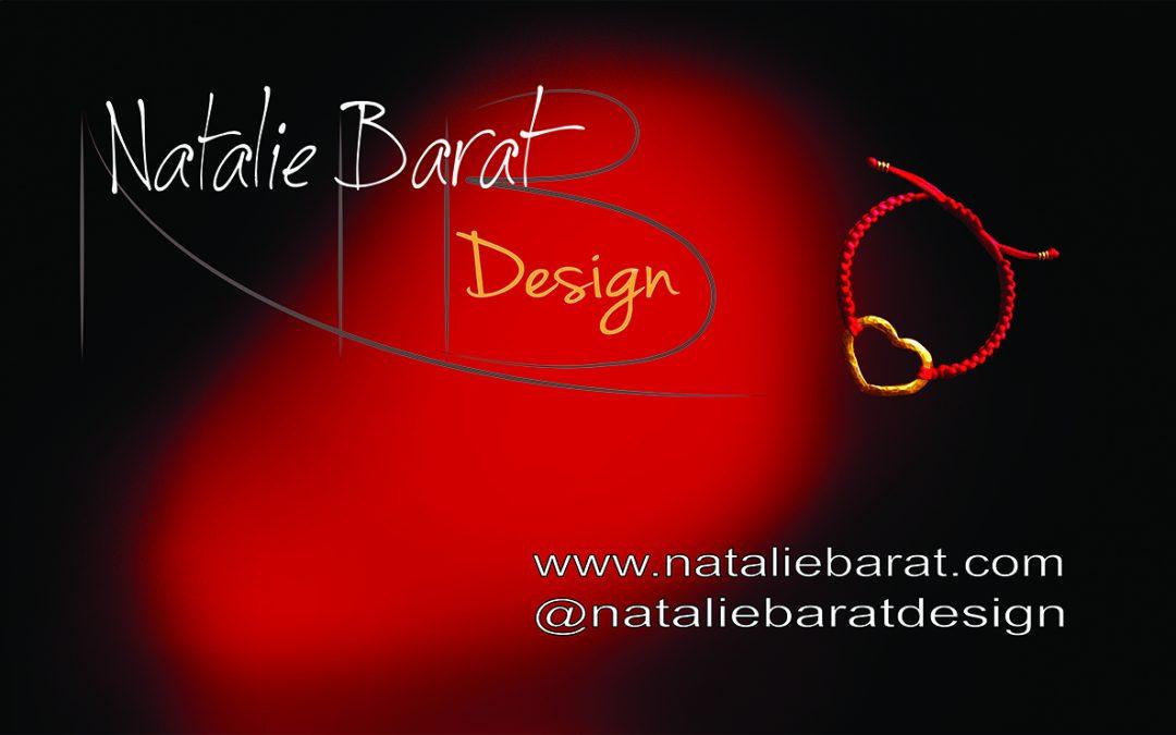 Natalie Barat new Banner