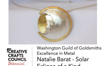 Excellence in Metal Award