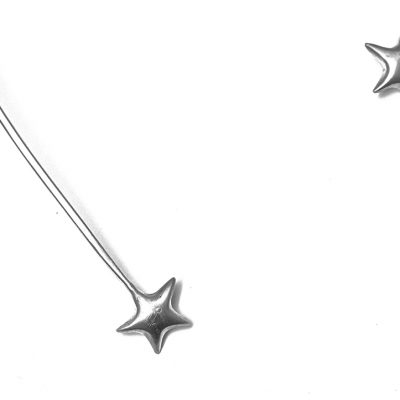 Shooting Star Neck Piece