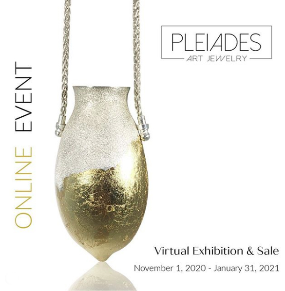 Pleiades virtual jewelry show & sale