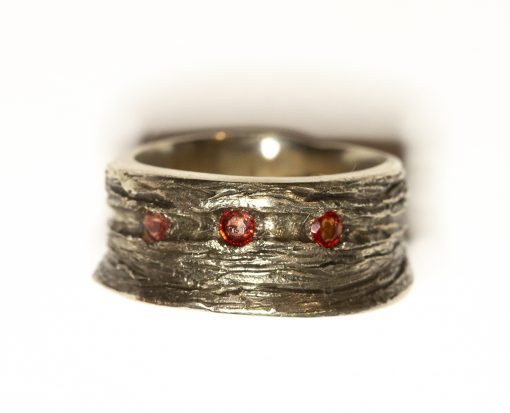 Hidden Treasure ring