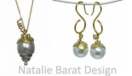 natalie Barat Designs for Creative Crafts Council